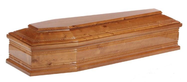 Cercueils Roumanie Cordone