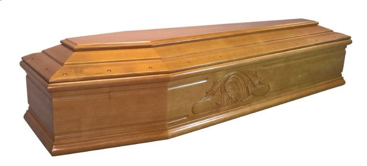 Cercueils Roumanie Madonna